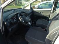 Intérieur Ford Ghia Galaxy 2003 à vendre !