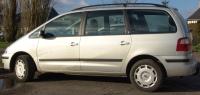Profil Ford Ghia Galaxy 2003 à vendre !