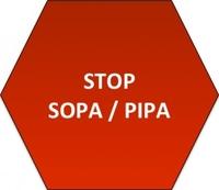 Stop SOPA / PIPA