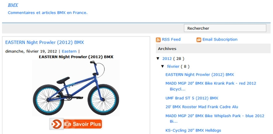 Des blogs fantoches signés Amazon !