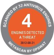 Antivirus : une affaire de probabilités ?