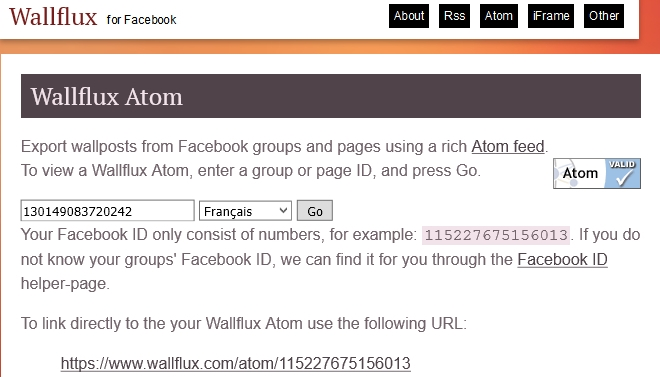 wallflux-atom