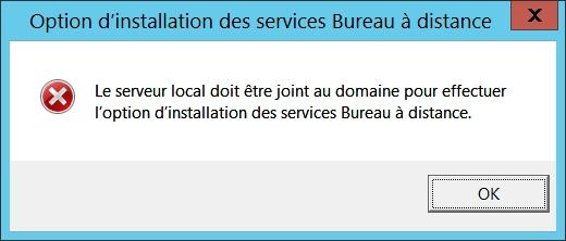 Multi sessions pour le bureau distance windows 10 - Bureau a distance windows server 2012 ...