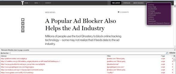 MIT Technology Review, poubelle publicitaire ordinaire du Web
