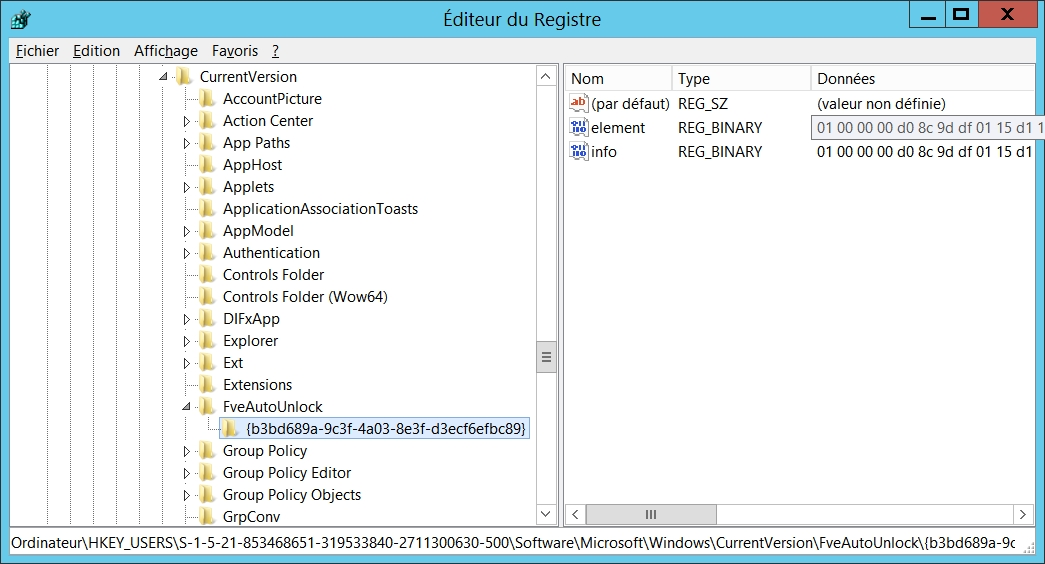 bitlocker-deverrouillage-automatique-fveautounblock