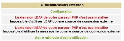 configuration-authentification-glpi-message-erreur