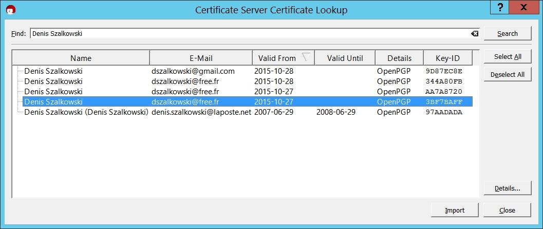 gpg4win-kleopatra-certificate-server-certificate-lookup