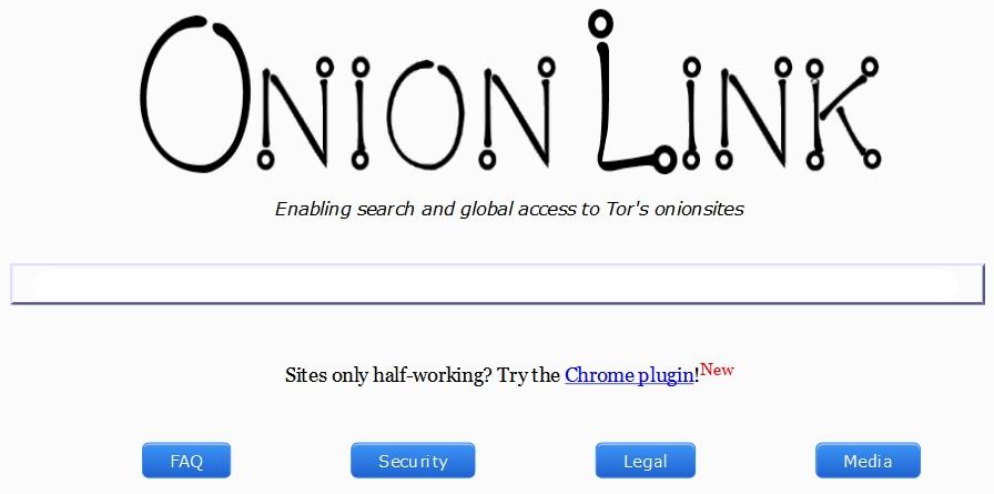 Onion Link