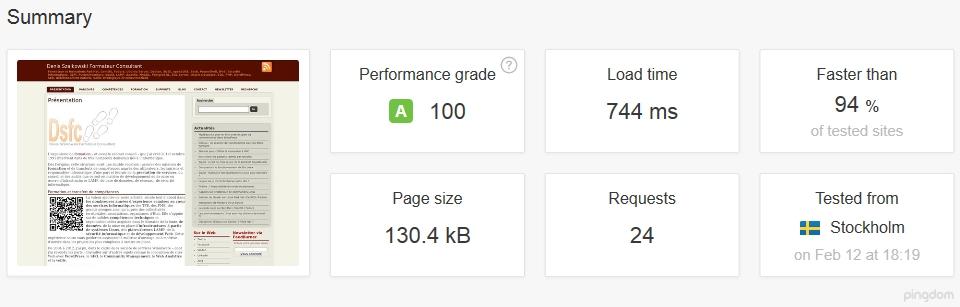 PHP renforce ses positions sur le Web !