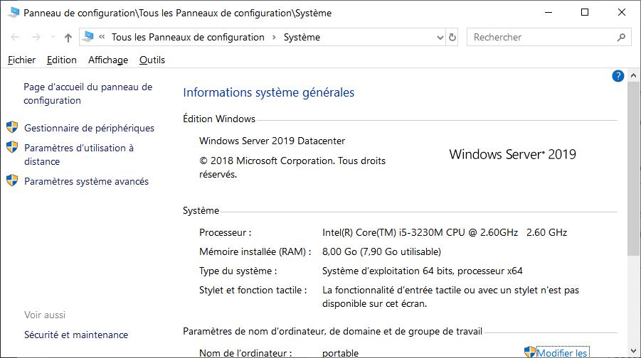 Configurer OpenJDK sur Windows !