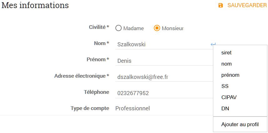 InFormEnter+, pour accélérer la saisie dans Firefox