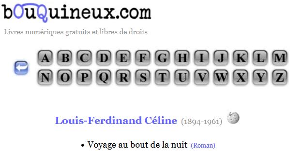bOuQuineux.com