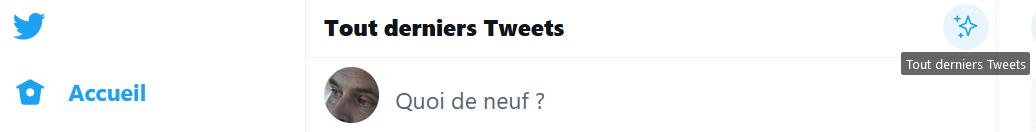 Twitter Sparkle