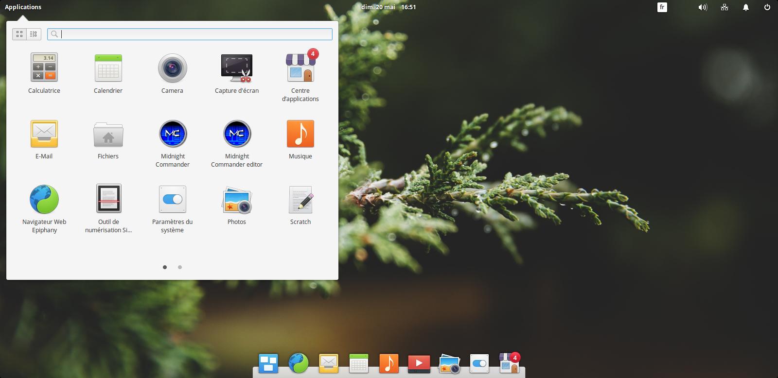 Elementary OS : où est la plus-value ?
