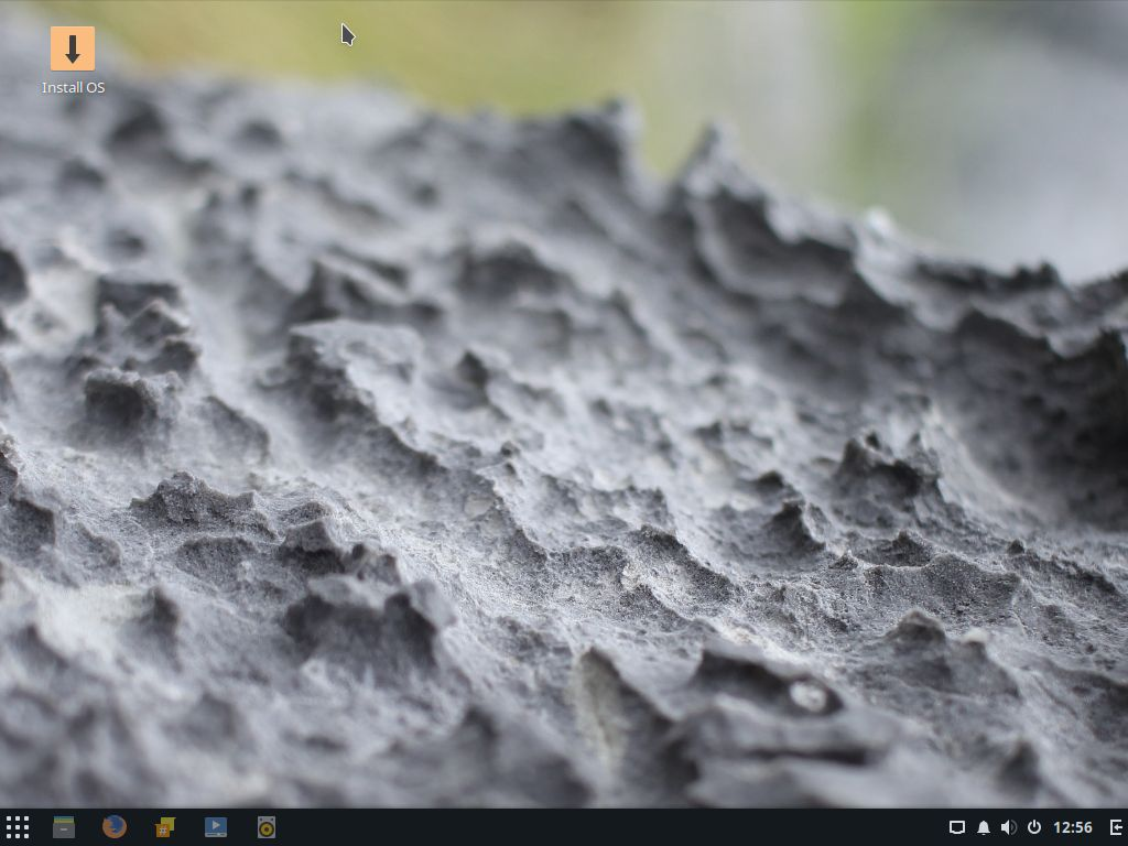 Linux Solus