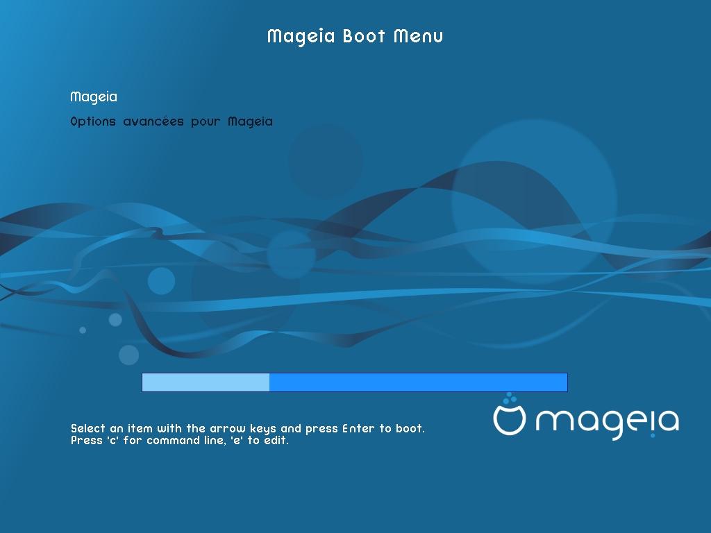 Configurer urpmi sur Mageia