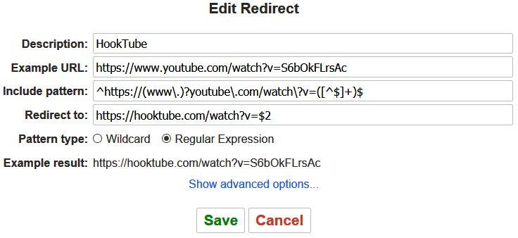 Hooktube, pour lire les vidéos Youtube sans publicité ni tracking